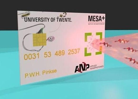quantum credit card