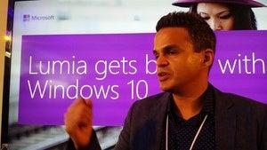 Ifi Majid Microsoft