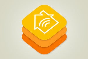 applehomekit primary