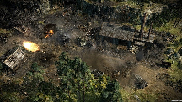 Blitzkrieg 3 hands-on preview: An asynchronous war of your own making