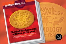 InfoWorld Technology of the Year Awards 2015 Deep Dive promo