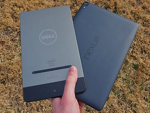 Dell Venue 8 7000 vs Nexus 9