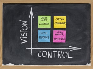 micromanagement damaging your it team