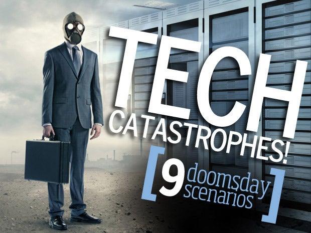 tech catastrophes