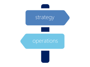 directions strategy and operations for cio