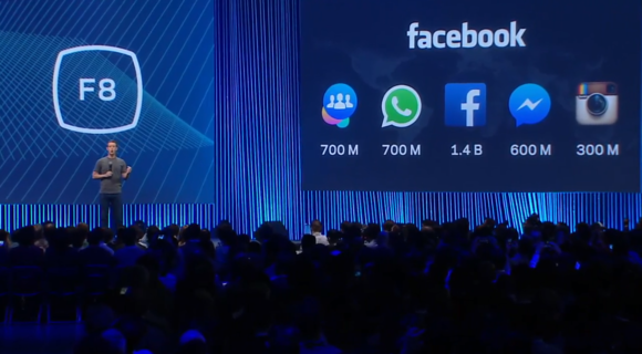 f8 2015 users apps