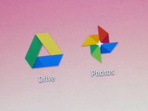 google drive photos