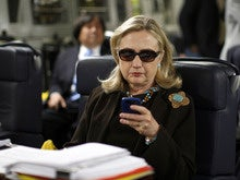 Hillary Clinton's email problem is everyone's problem