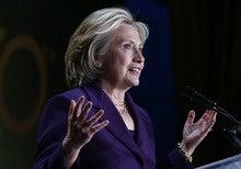 Clinton tech agenda takes the Silicon Valley line