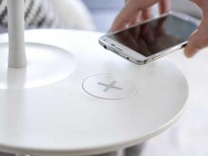 ikea charging furniture