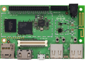 Qualcomm's DragonBoard 410c