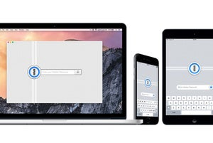 1password primary