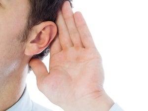 listening thinkstock