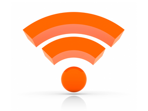 wireless symbol istockphoto
