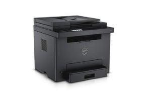 dell e525w printer