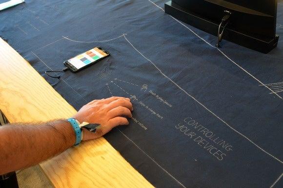 google fabric 02 project jacquard