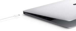 macbook usb c cable big