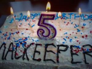MacKeeper at 5