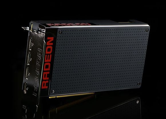 amd radeon fury x hero