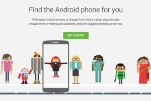 android phone finder