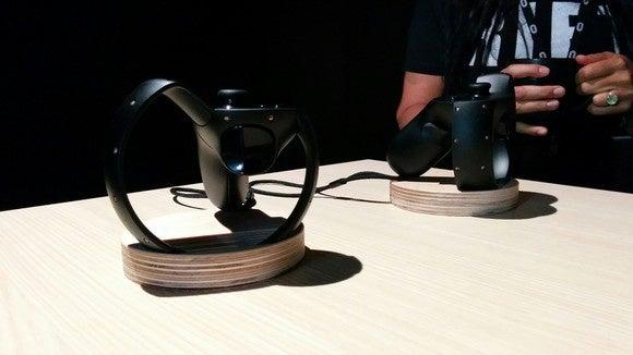oculus rift oculus touch june 11 2015