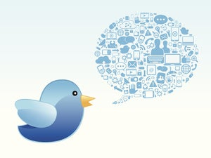 twitter as a recruitment tool