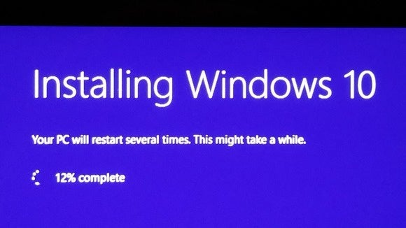 How to install windows 10 on your pc pcworld for Installing windows