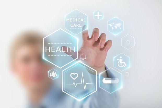 health analytics ts