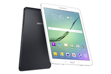 Samsung announces Galaxy Tab S2 (to blow away iPad Air 2)