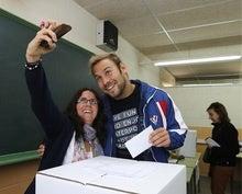Federal court backs ballot selfies