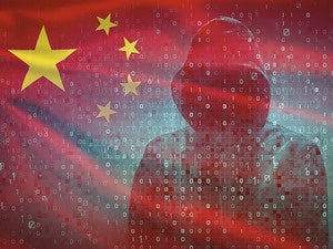 chinese espionage