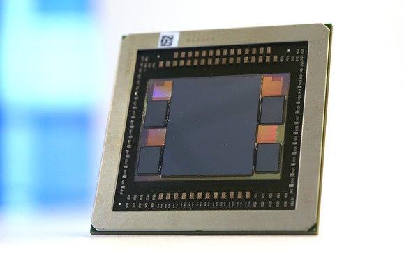 AMD's