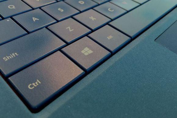 Windows 10 shortcut keys cheat sheet