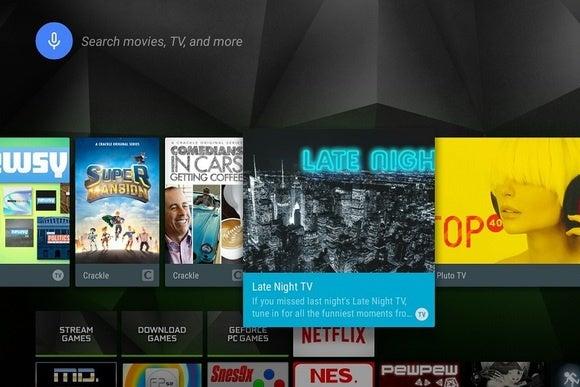 Nvidia Shield Tv - cover