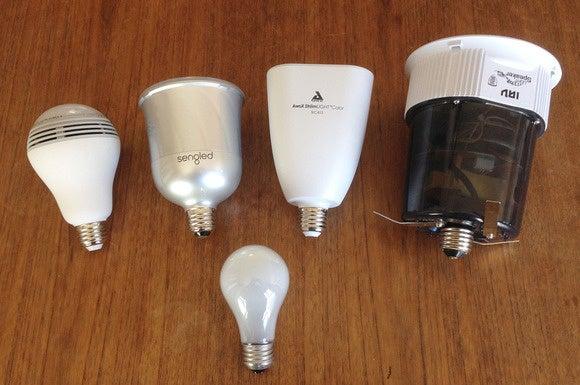 Speaker/lights