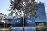 facebook stock headquarters building