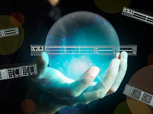 crystal ball future tech