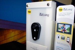 Yale doorbell camera