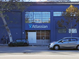Atlassian San Francisco