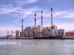 nyc power plant