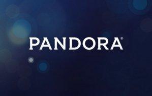 pandora logo bigger