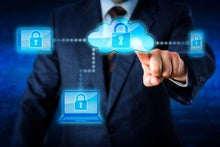 The cloud and the Internet of things are inseparable