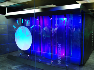 Open source R extension simplifies data science with IBM Watson