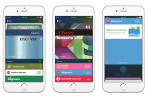 apple pay primary