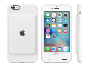 apple smart battery case iphone 6s