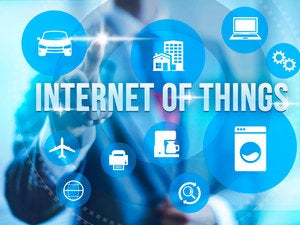 How the internet of things is disrupting tech staffing: Part 1