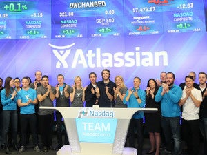 Atlassian IPO