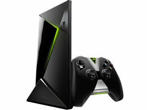 nvidia shield tv primary