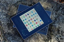 Up close: Pixel C and Google's return to a tablet-optimized Android UI