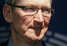 Tim Cook slaps down Uber for deceiving Apple